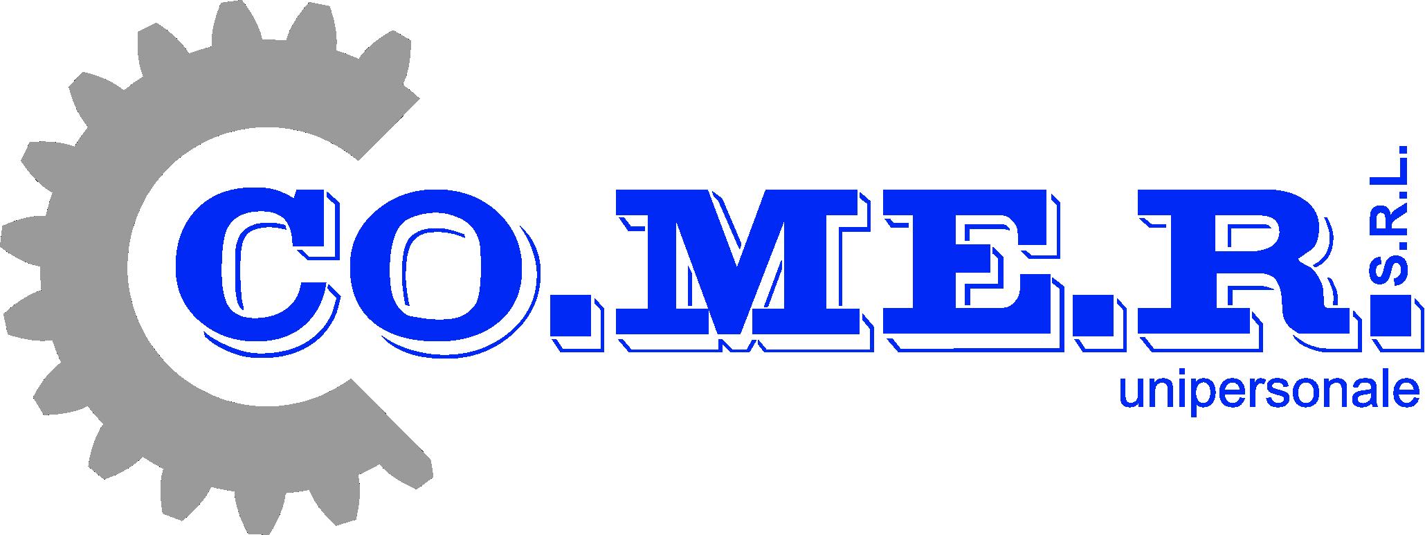 CO.ME.R. SRL Logo
